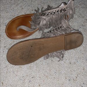Shoes - Not rated sandals